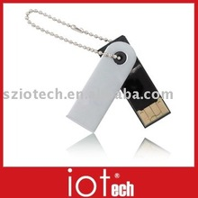 IO-UP029 Mini Swivel USB Flash