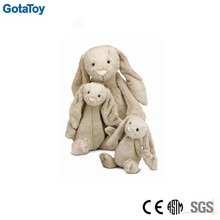 custom plush toy bunny rabbit