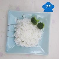 Odorless konjac rice/low carbohydrate shirataki diet food