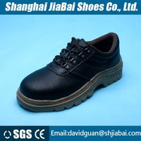 steel toe safety Protection shoes/boots anti-static anti - puncture workmans safety shoes