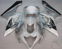 Plastic Fairing Body Kits For 05 06 Gsxr 1000 Gsxr1000 Gsx-r1000 K5 Fairings Free Shipping
