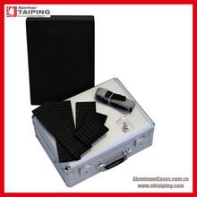 Heavy Duty Lockable Aluminium Tool Box