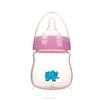 180ml Arc Shape Wide Neck Cheap Glass Baby Bottle Manufacturers Usa