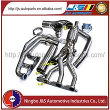 Racing exhaust header factory exhaust header/manifold