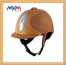 ABS + EPS material Equestrian helmet #71556-Y3
