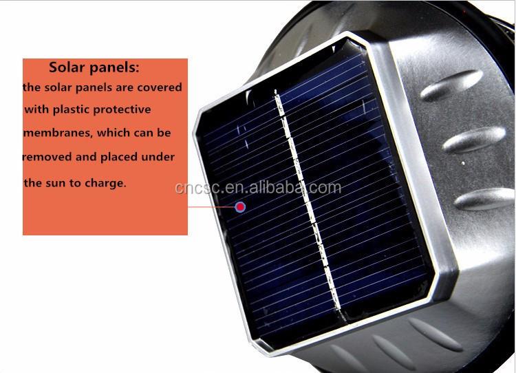 solar lamp 10