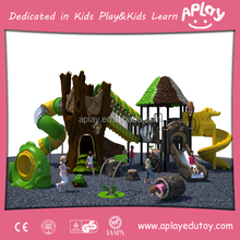 Serve the best to the best china outdoor playground best kids outdoor games playground plans