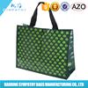 promotional laminated non woven bag price/recycle non woven shopping bag