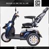 electric motors fashionable comfortable BRI-S06 mini kick scooter sale