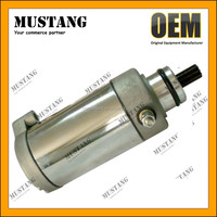 110cc Motorcycles Starter/Starting Motor, Wholesale Direct Price!