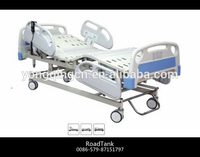 Function adjustable electric chair type medical beds