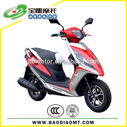 50cc Gas Scooters New Chinese Motorcycle For Sale Four Stroke Engine Manufacture Motorcycles Wholesale EEC EPA DOT 02