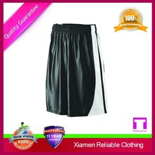 Fancy looking top quality basketball short from Xiamen factory