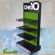 2015 new products shoes display rack