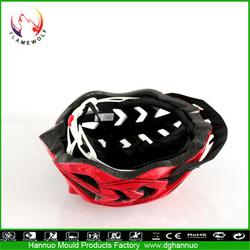 innovative products adult half face helmet