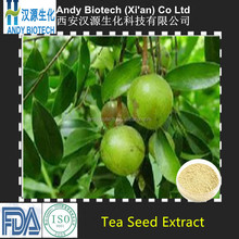 Biopesticide Tea Seed Extract 20% 40% 60% Tea Saponin