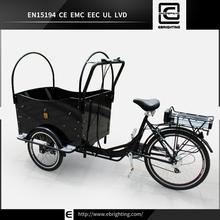 electric assist three wheel BRI-C01 2 wheel electric vehicle