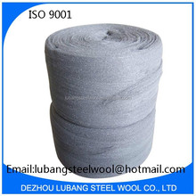 Steel wool pad for cleaning and polish factory