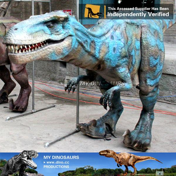 Realistic Velociraptor Costume   www.imgkid.com - The ...