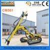 Megaroc CM361 20m Hard Rock Mining Drilling Rig for sale