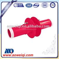 "China 2"" UL Standard Smooth Penetrator Fire stop EMT conduit Sleeve"