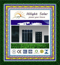 25 Years Warranty Top Quality Solar Panel 12v 10w For Sale with Tuv Iec Ce Cec Iso Inmetro