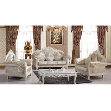 Antique European style royal living room furniture/wholesale victorian style living room furniture setsAntique European style ro