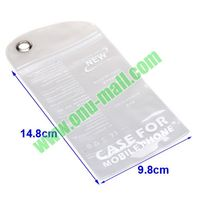 high quality waterproof case for samsung galaxy s3 mini i8190
