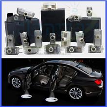 10W 12V led car door logo laser projector light led logo light for Volkswagen VW MAGOTAR / Golf/ Sagitar/PASSAT/Tiguan