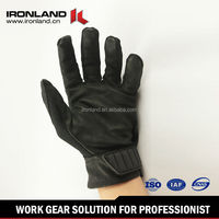 utility top quality truck driver gloves