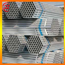 galvanized steel pipe specificationsl 4 inch and 6 inch steel pipe