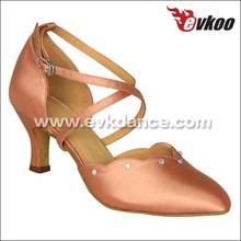 Dance shoes hongkong modern dance shoes manufacturer China ballroom dance shoes size 11