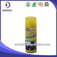 ISO9001 Certified SP-666 car anti fog agent/manufacturer sells directly