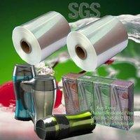 dustproof pof shrink wrap film