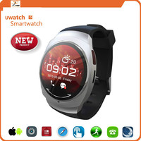 2015 New arrival watch NFC remote control for APPLE
