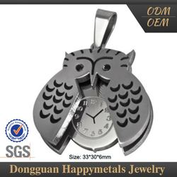 Quality Guaranteed Low Price Stainless Steel Hockey Stick Pendant