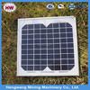 500 watt solar panel for sale with high efficiency