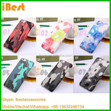 iBest custom quality leather back hard protective cover case for iphone 6 6 plus, pu leather case for iphone 6 cover