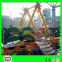 2015 attractions indoor swing ride pirate ship for kids