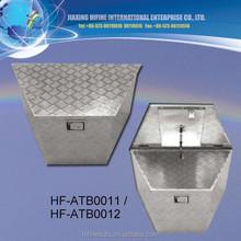 2015 hot selling aluminium tool boxes,custom metal box