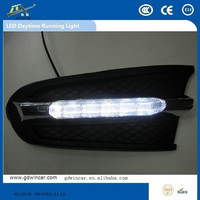 new product led auto drl light for VW POLO 2013-2014 daytime running light