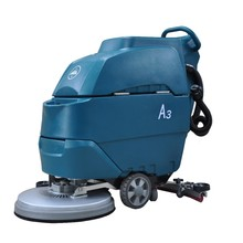 electric cleaning machine for supermarket /floor