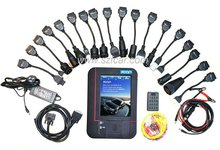 FCAR F3-W professional universal auto diagnostic tool for all cars - reaching to the same effect with the OEM scanners
