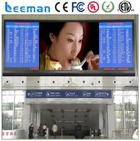 outdoor led sign cabinet p10 led module price advertising led tv screen video