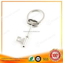 Best Selling wholesale broken heart pendant in zinc alloy