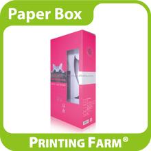 Quality Custom Cardboard Paper Wine Gift Box