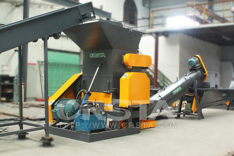 crushed machine for sale