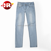 2015 Children Kid's Jeans Trousers Pants Manufacturer