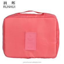 korean fashion design wash bag multifunction toilet bag