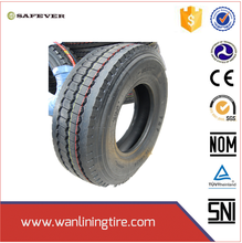 Chinese Solid Tyre 315 80 r 22.5 radial truck tyre